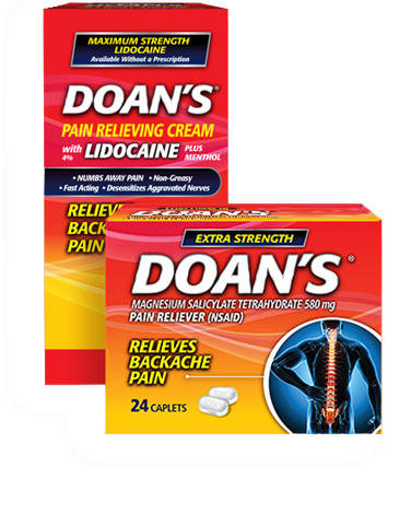 where to buy Doans
