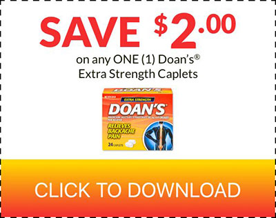 Coupons - Doans Coupons and Offers